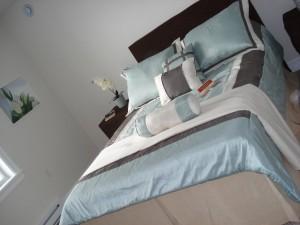 NextStage bed