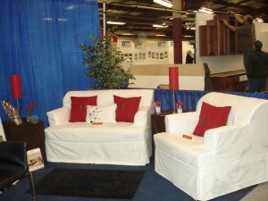 NextStage Furniture on Royal Le Page colours